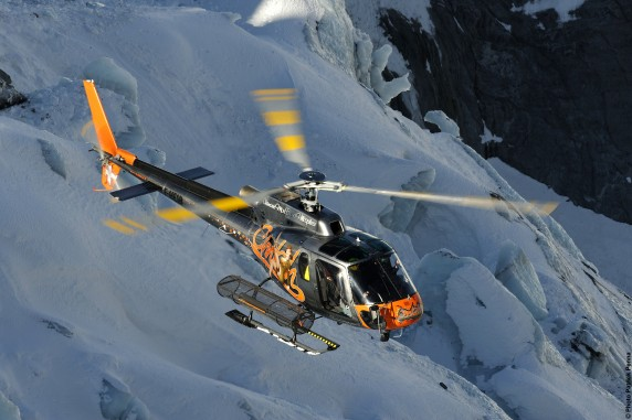 © Picture Patrick Penna / eurocopter